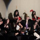 01-07-2012: Alumni Night