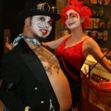 04-28-2012: Vegas Night